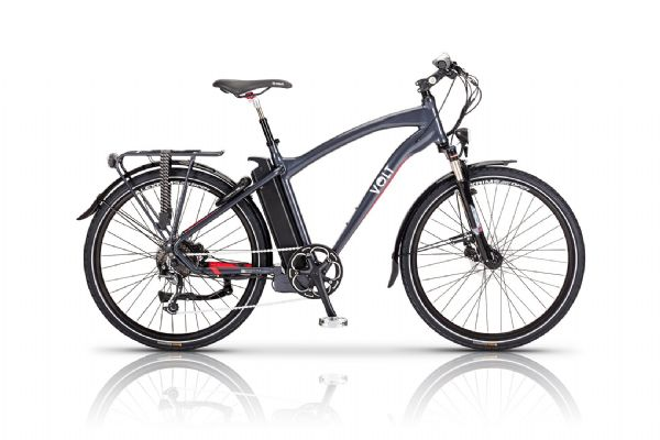 VOLT Pulse | Hybrid E-Bike